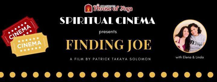 Spiritual Cinema with Elena & Linda