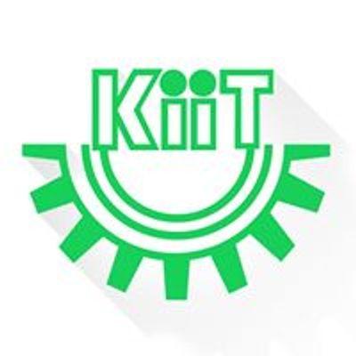 KIIT - Kalinga Institute of Industrial Technology