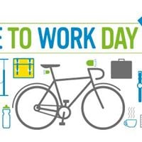 Champaign County Bike to Work Day 2017