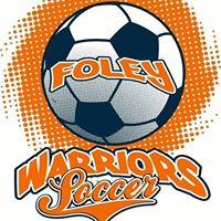 FOLEY Warriors GIRLS Soccer