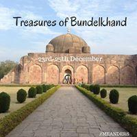 Treasures of Bundelkhand ( 3999-)