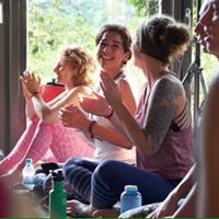 Free Forrest Yoga Taster Class