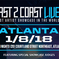 Coast 2 Coast LIVE  Atlanta Edition 1818