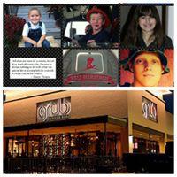 St Judes Fundraiser At Grub Burger Bar Shreveport