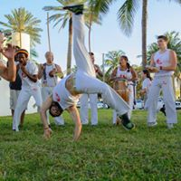 Free Introduction to Capoeira