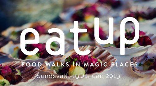 Eat Up Food Walks Sundsvall