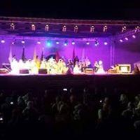 Festival Layali Mogador .