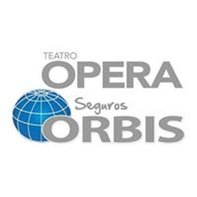 Teatro Opera Orbis Seguros