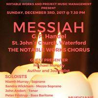 Handels Messiah - Waterford