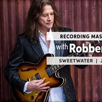 Recording Master Class Robben Ford