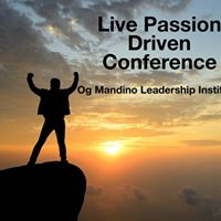 Live Passion Driven Conference