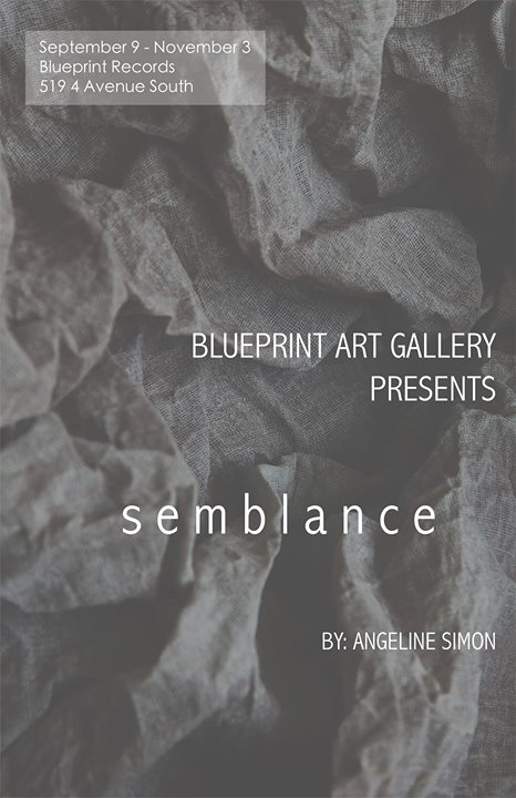 Blueprint art gallery presents semblance by angeline simon at blueprint art gallery presents semblance by angeline simon malvernweather Image collections
