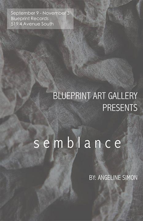 Blueprint art gallery presents semblance by angeline simon at blueprint art gallery presents semblance by angeline simon malvernweather Gallery