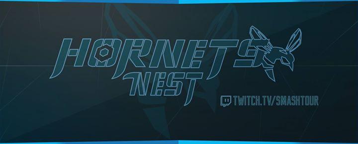 Hornets Nest 1 - Ft. Tylenol P-M GCS Slipnslide Tiger