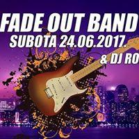 Fade Out Band Bard Varadin