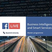 Business Intelligence and Smart Services - Live Webinar