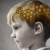 Essential oils &amp the childs brain