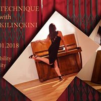 Women Technique Seminar with znem Klnkn