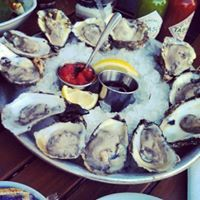 Pearlz Oyster Bar Columbia