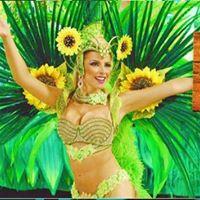 12 Jahre Brazil Night  Purobeach &amp Pier15 - Vorfeirtagsparty