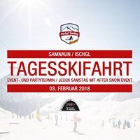 Perfect Sunday  Samnaun  Ischgl (CH)