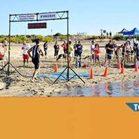 TCSD October Triathlon