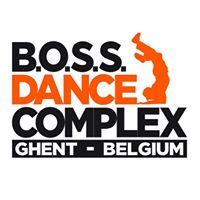 BOSS DanceComplex Ghent