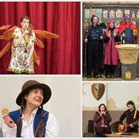 Family Theatre - Be part of the story ( Free Tickets )