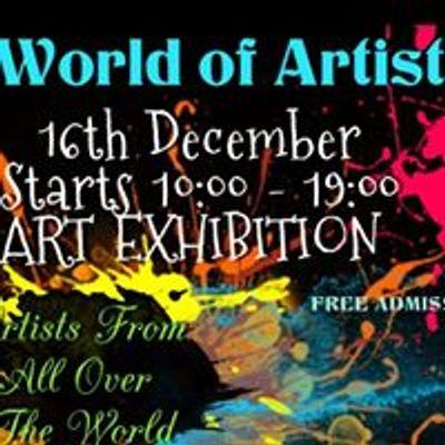 A world of Artists