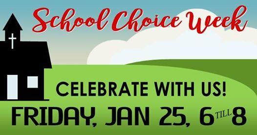 School Choice Open House