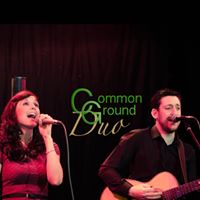 Common Ground Duo at The Merlin (Andover)