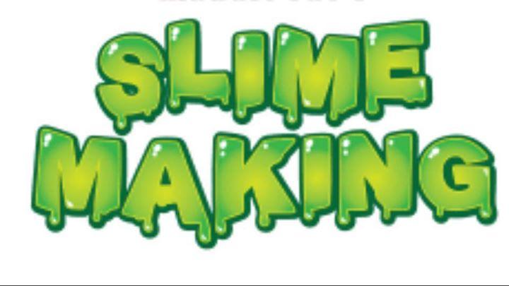 Slime Workshop Ballyfermot