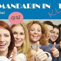 Fun Mandarin In Town-FREE Foundation Mandarin Class