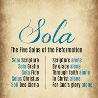 Sola Sermon Series