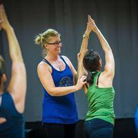 Yoga videregende 10 ukers kurs