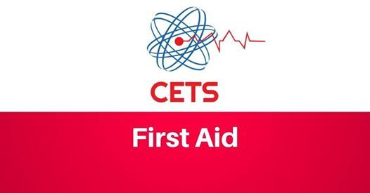 Standard First Aid CPR AED Level C  Emergency First Aid