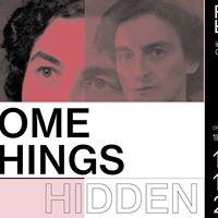 Opening Some Things Hidden at Framer Framed