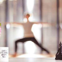 Hey namaste - yoga og massage