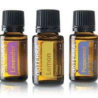 Gratis workshop aromatherapie
