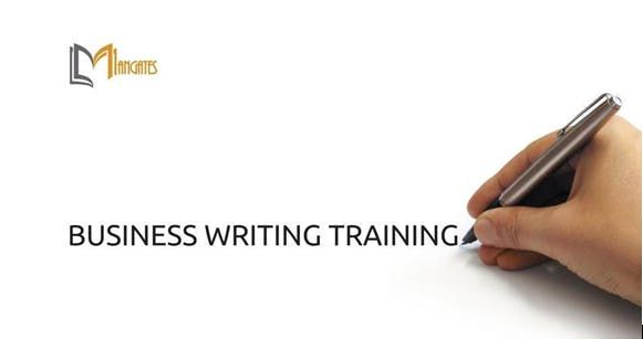 Business Writing Training in Calgary on Feb 4th 2019