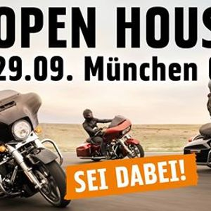 29th September Events In Munich