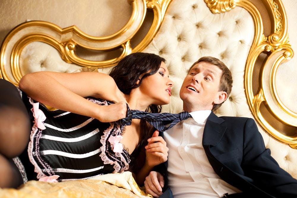Как пристать к мужу видео, как научиться правильно сосать