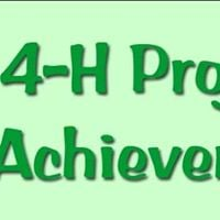 Achievement - Russell Happy Helpers 4H Club