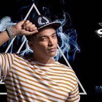 New Asia Presents DJ KAN-i