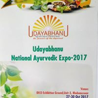 National Ayurvedic Expo - 2017
