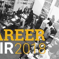 2018 Career Fair