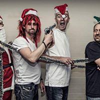Kazoobians Cleveleys Christmas Carol Concert