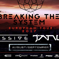 Breaking The System - Pcs - Hungary.