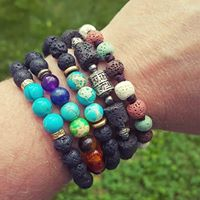 Essential Oils and Emotions with Aromatherapy Bracelet Workshop