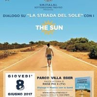 Dialogo su &quotLa Strada del Sole&quot con i The Sun